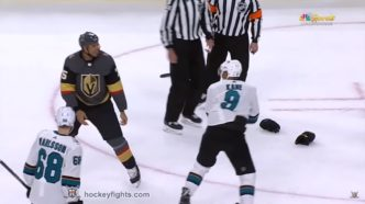 The best rivalry in the NHL right now?