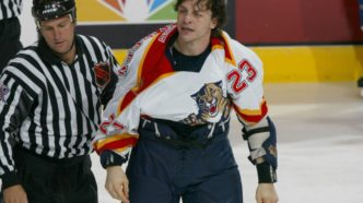 Rocky Thompson: The Mind Behind the Toughness