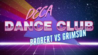 'Deca Dance Club' – Bob Probert vs Stu Grimson