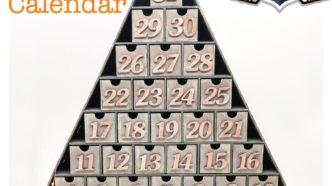 Enforcer Advent Calendar – December 2nd – Tony Twist