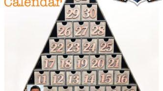 Enforcer Advent Calendar – December 4th – Ryan Reaves