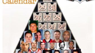 Enforcer Advent Calendar – December 22nd – John Kordic