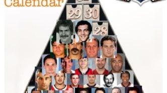 "Enforcer Advent Calendar – December 27th – Dave ""Tiger"" Williams"