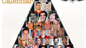 Enforcer Advent Calendar – December 29th – Paul Bissonnette