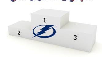 The Enforcer Olympics – Tampa Bay Lightning