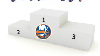 The Enforcer Olympics – New York Islanders