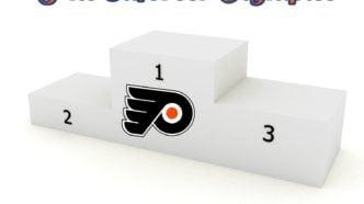 Enforcer Olympics – Philadelphia Flyers