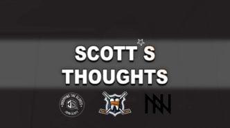Dropping the Gloves – Scott's Thoughts: Ross Johnston vs Samuel Morin & Brady Tkachuk vs Shea Weber