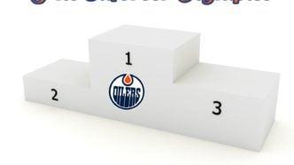 Enforcer Olympics – Edmonton Oilers