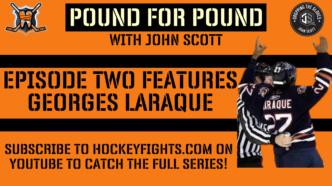 08-20-21 8am ET – Pound for Pound with John Scott – Georges Laraque