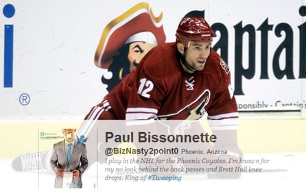 Twitter and Its Growing Impact on Hockey