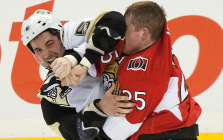 Engelland, Neil Rematch, Mara Fights Again