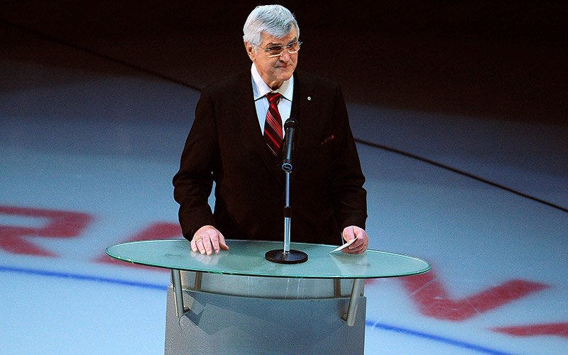 Thoughts & Quotes on Pat Quinn